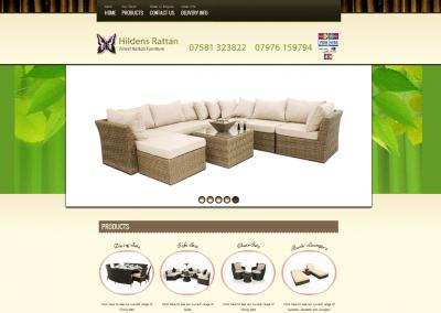 Hildens Furniture