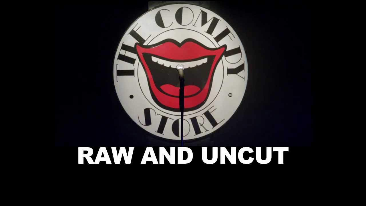 Comedy Store at Cinemas